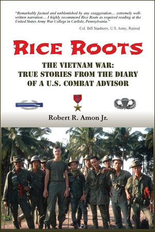 Rice Roots Front Cover